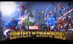 เกมส์มือถือ Marvel Contest of Champions ศึกประลองยุทธเหล่าฮีโร่