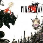 เกมส์ Final Fantasy-Dragon Quest ลดครึ่งราคา