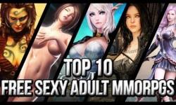 10 อันดับ Sexy Adult MMORPG เล่นฟรี ที่พ่อแม่ไม่ควรให้ลูกเล่น