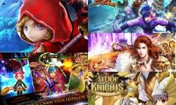 10 อันดับเกมส์ iOS 2015 แนว RPG เล่นฟรี ที่ห้ามพลาด!! 1/2