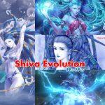 shiva-evolution