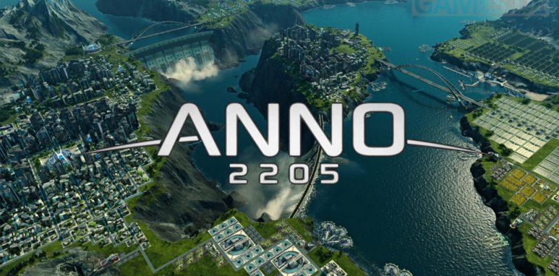 Anno 2205 เกมส์สร้างเมืองสุดไฮเทคในโลกอนาคต